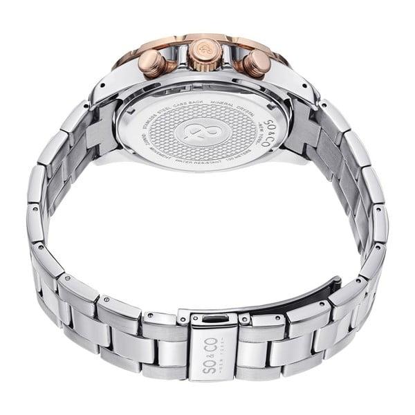 Pánské hodinky Yacht Club Rose Gold