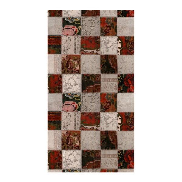 Odolný koberec Vitaus Krasso, 120 x 180 cm