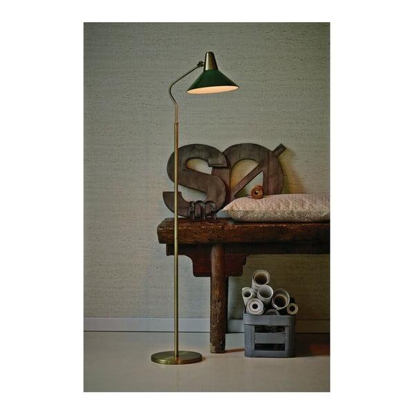 Stojací lampa Martello Green