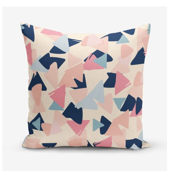 Față de pernă Minimalist Cushion Covers Ellita, 45 x 45 cm