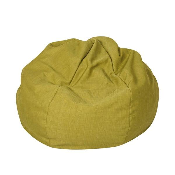 Sedací vak Bean Bag, zelený