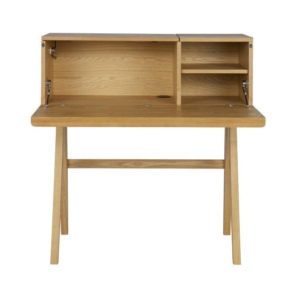 Rozkládací psací stůl BePureHome Open Up