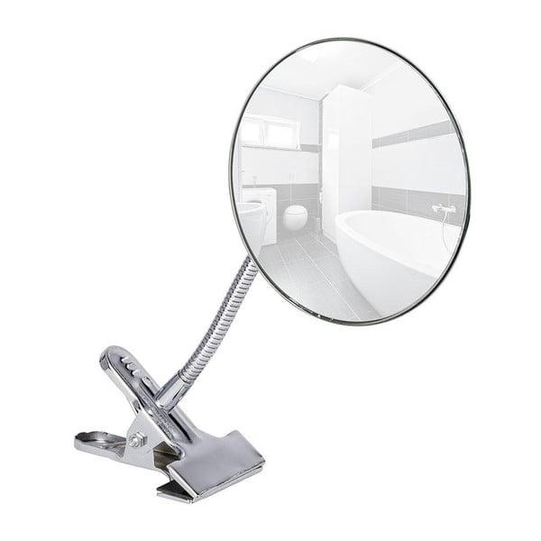 Oglindă cu efect de mărire și clamă Wenko Magnific