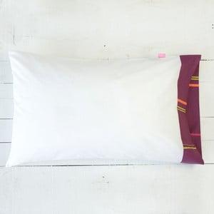 Povlak na polštář Cool Snow, 50x80 cm