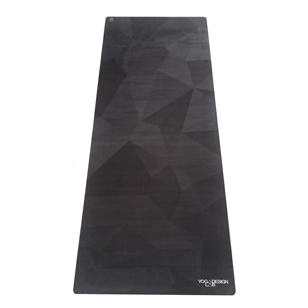 Podložka na jógu Yoga Design Lab Geo Night,1,5 mm