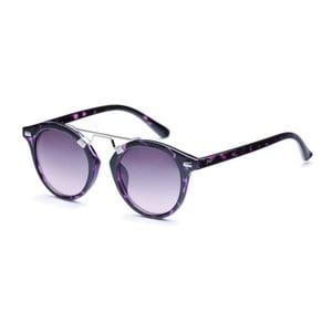 Sluneční brýle David LocCo Timeless Shiny Morada