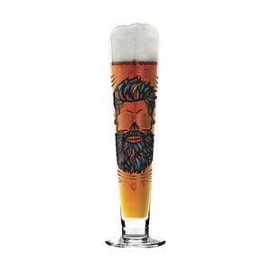 Set sklenice na pivo a 5 podtácků Ritzenhoff Horst Haben