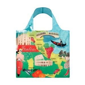 Skládací nákupní taška Italy