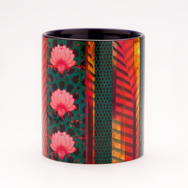 Hrnek Flower Quill