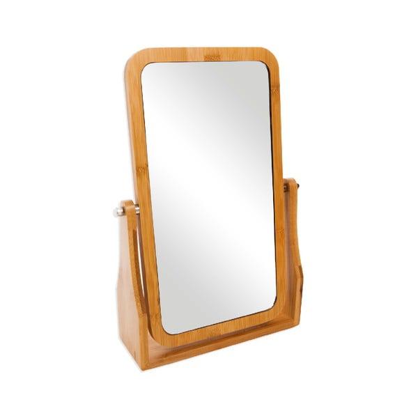Bambusové zrcadlo Bambum Princess