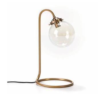 Lampă de birou Thai Natura Snake, auriu de la Thai Natura