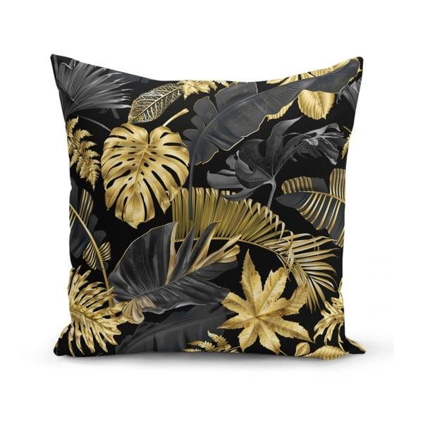 Poszewka na poduszkę Minimalist Cushion Covers Fuzmo, 45x45 cm