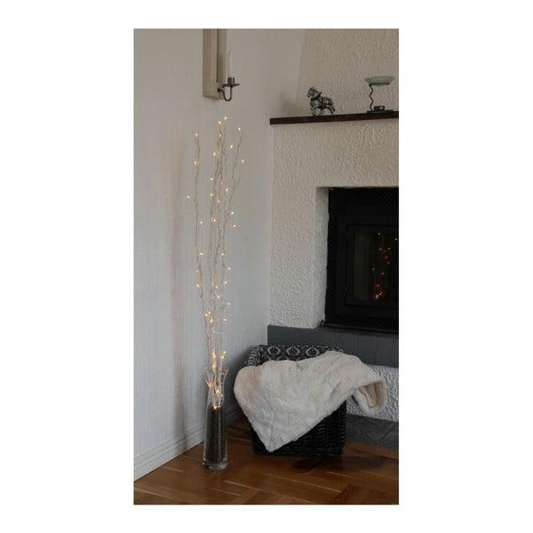 Svítící LED dekorace Willow 60 White