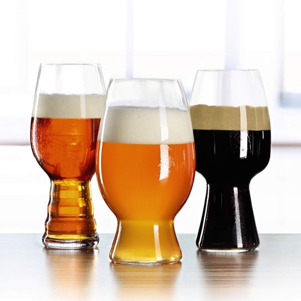 Sada 4 sklenic na pivo American Wheat