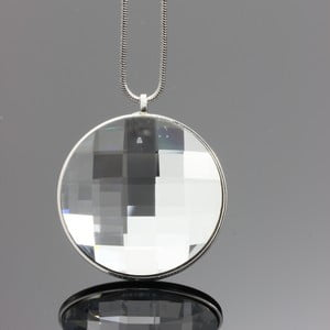 Náhrdelník Swarovski Mirror Crystal