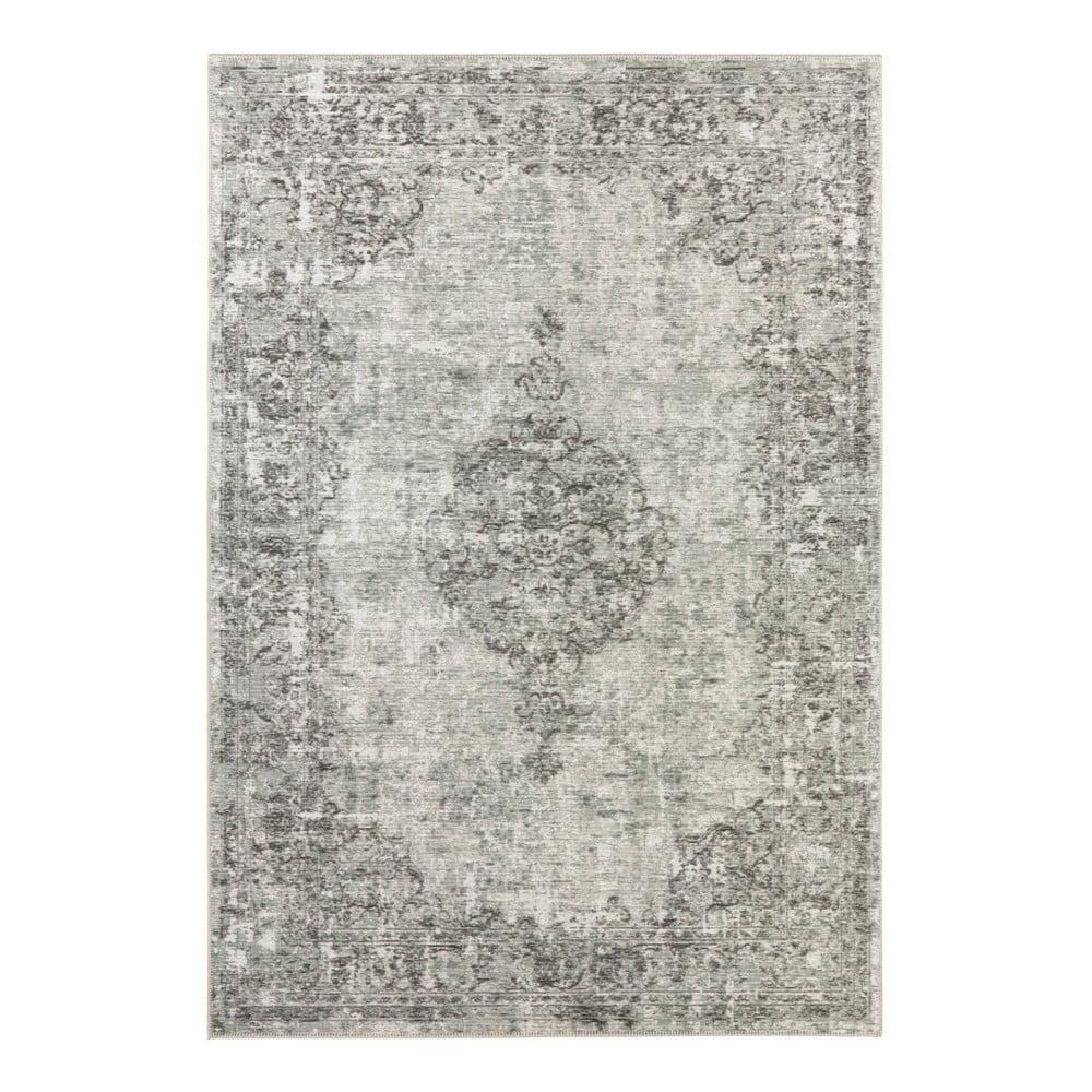 Produktové foto Zelený koberec Elle Decor Pleasure Vertou, 160 x 230 cm