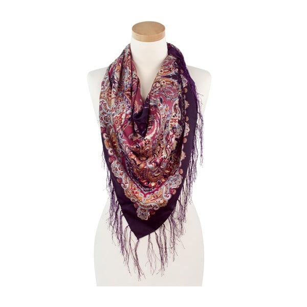 Šátek Rosia Purple