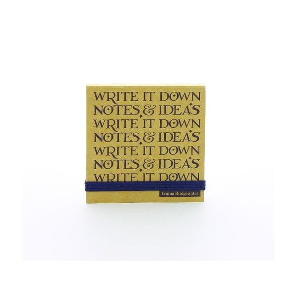 Lepicí štítky Blueprint Collections Emma Bridgewater