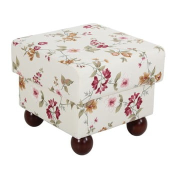 Taburet Max Winzer Monarch, model floral imagine