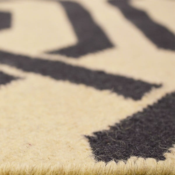 Ručně tkaný koberec Kilim JP 11, 100x160 cm