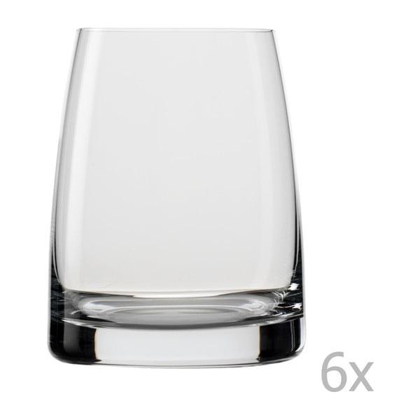 Sada 6 sklenic Stölzle Lausitz Experience Whisky, 325 ml