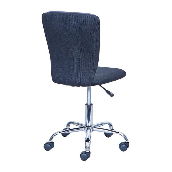 Černá kancelářská židle 13Casa Judy