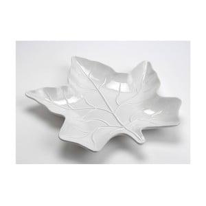 Miska White Leaf