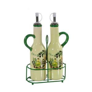 3dílný set na olej Olive
