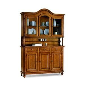 Servantă din lemn Castagnetti Classico