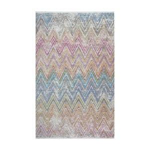 Koberec Eco Rugs Ziggy Rainbow, 120x170cm