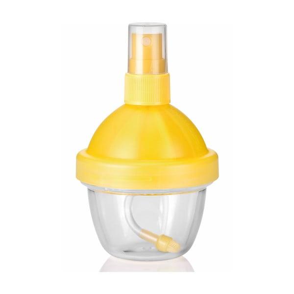 Rozprašovač na citrusovou šťávu VITAMINO Tescoma, žlutý