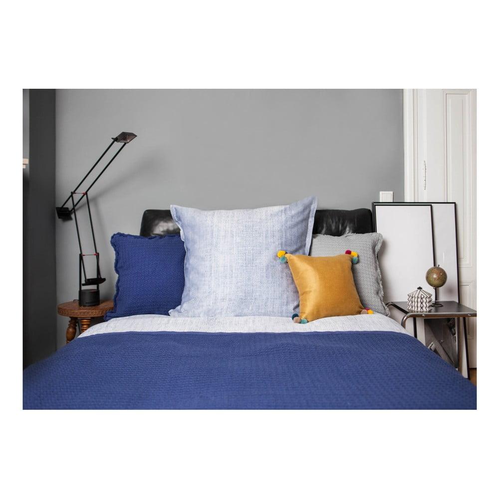 modr povle en casa di bassi vintage 155 x 220 cm bonami. Black Bedroom Furniture Sets. Home Design Ideas