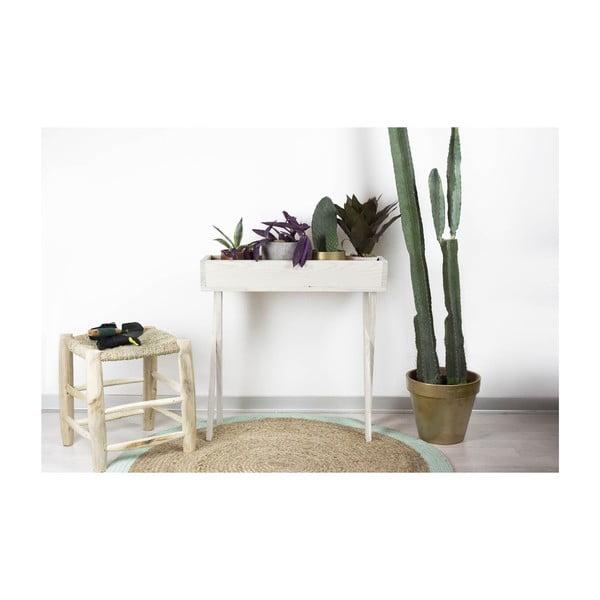 Stojan na květiny Planter Blanco