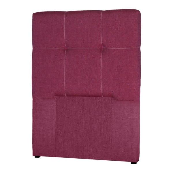 Růžové čelo postele Stella Cadente Cosmos, 90x118 cm