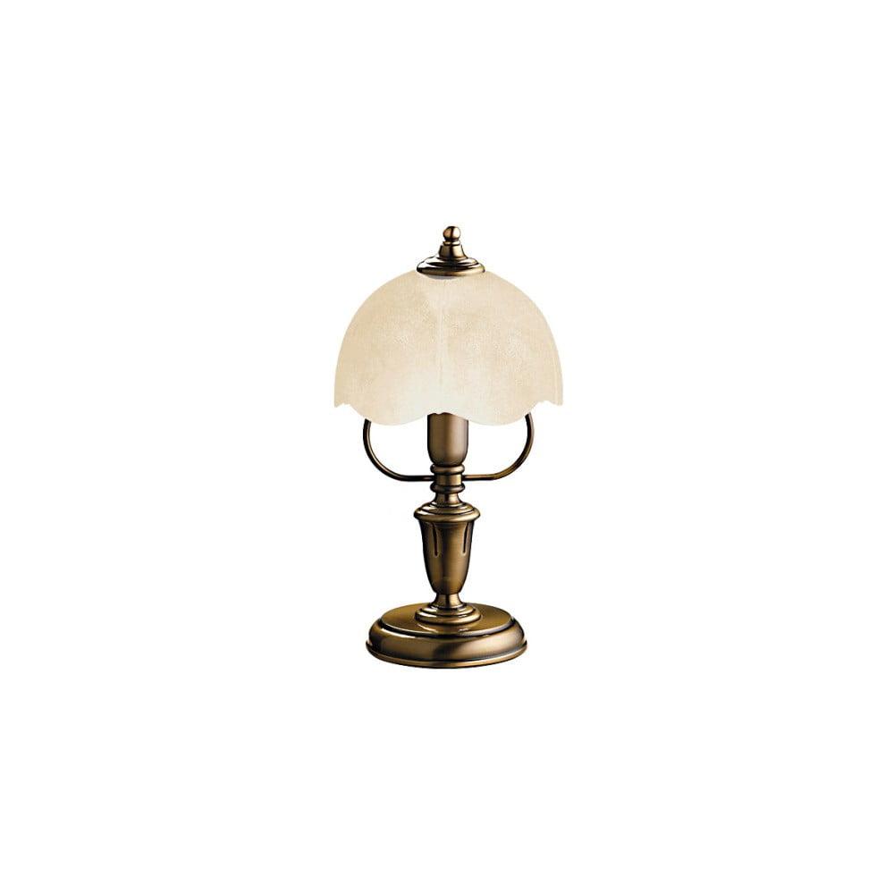 Stolní lampa Glimte Patina