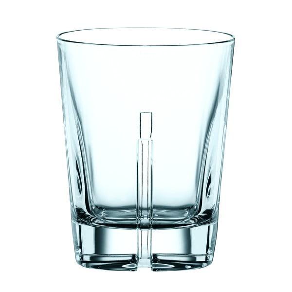 Sklenice na whisky z křišťálového skla Nachtmann Havanna, 345 ml