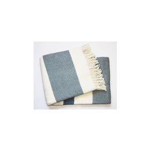 Deka Granite Plaid Night Blue, 140x180 cm