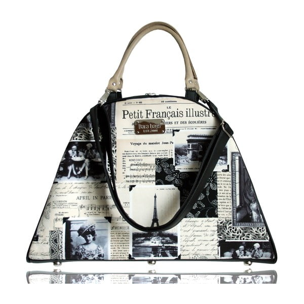 Darabags kabelka Moony Loony Big no. 25