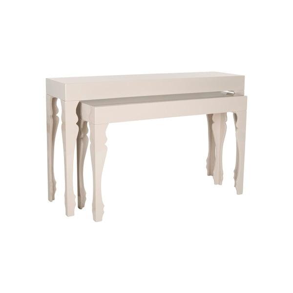 Odkládací konzolový stolek London Table