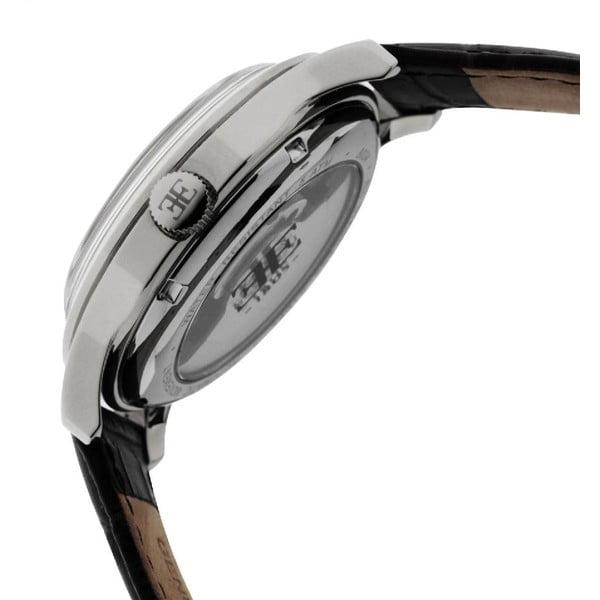 Pánské hodinky Thomas Earnshaw Silver/Black