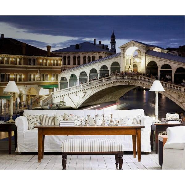 Velkoformátová tapeta Benátky, 315x232 cm