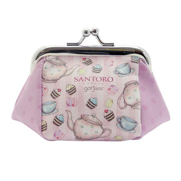 Psaníčko do ruky Santoro London Sweet Tea