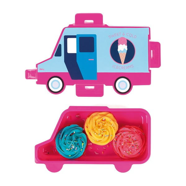Box na jídlo DOIY Sweet Truck