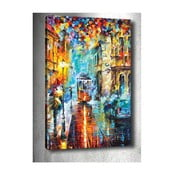 Tablou Rainy City, 40 x 60 cm