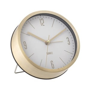 Ceas deșteptător Bloomingville Golden Hour