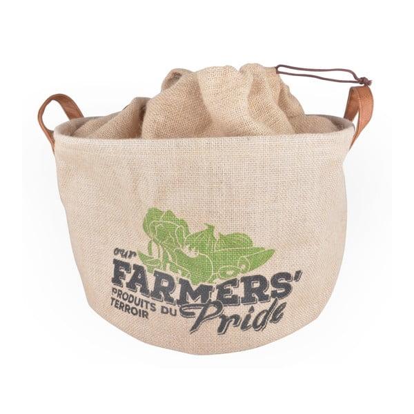 Torba na ziemniaki Esschert Design Farmers Pride
