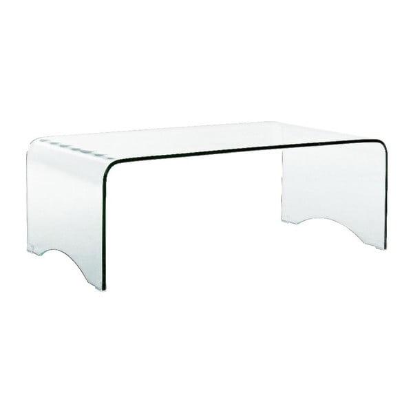 Konferenční stolek Glassie