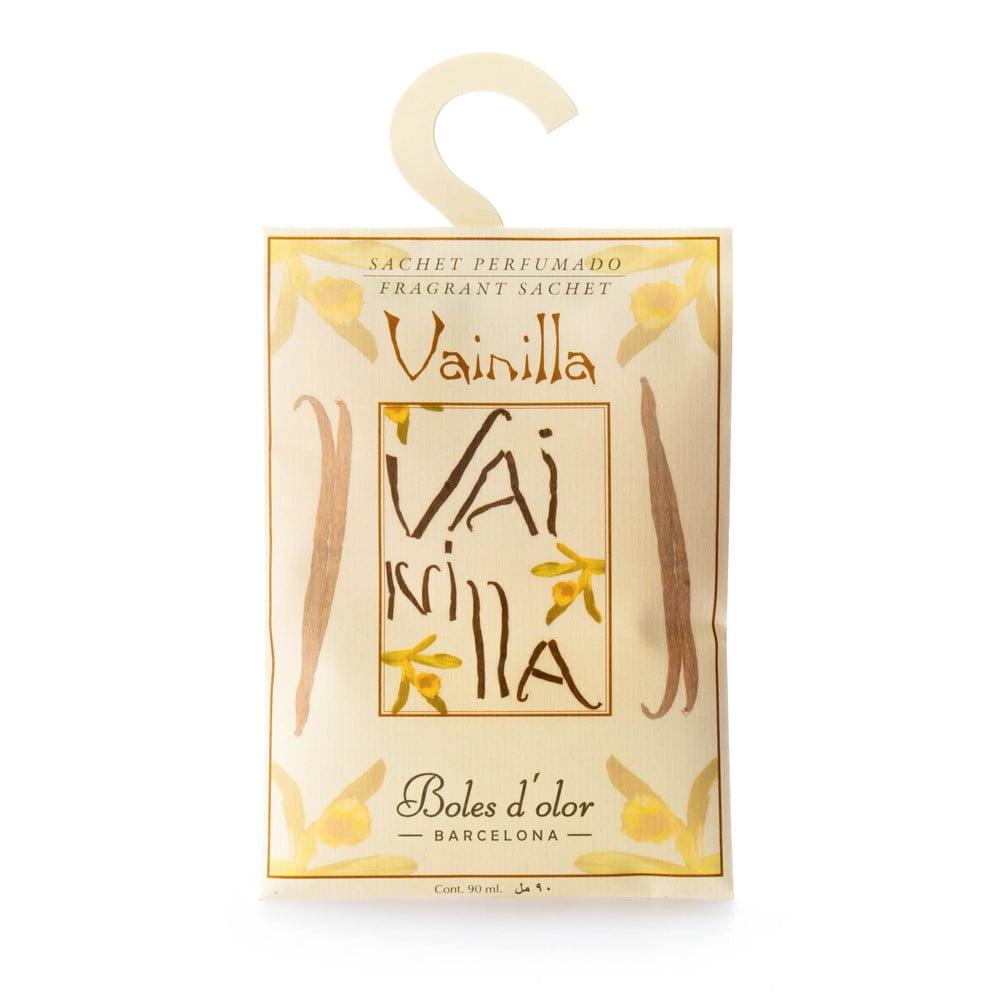 Vonný sáček s vůní vanilky Ego Dekor Vainilla