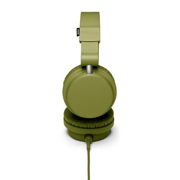 Sluchátka Zinken Olive, se dvěma plugy
