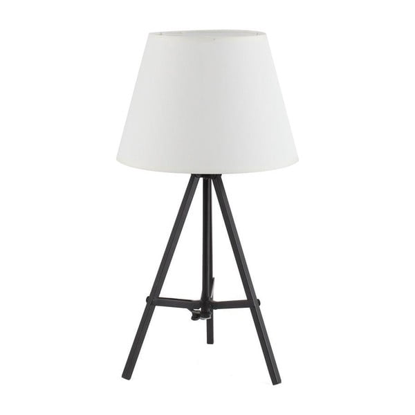 Stolní lampa Cream